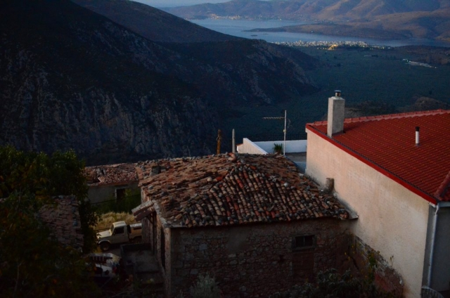 View at Delphi