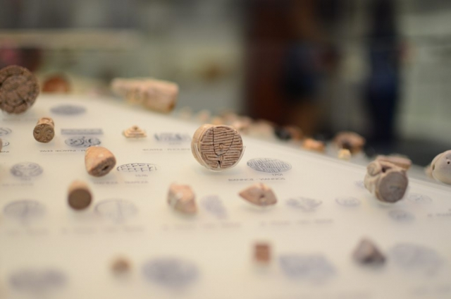 Minoan Seals
