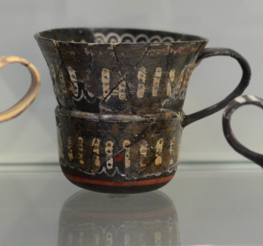Minoan Cup
