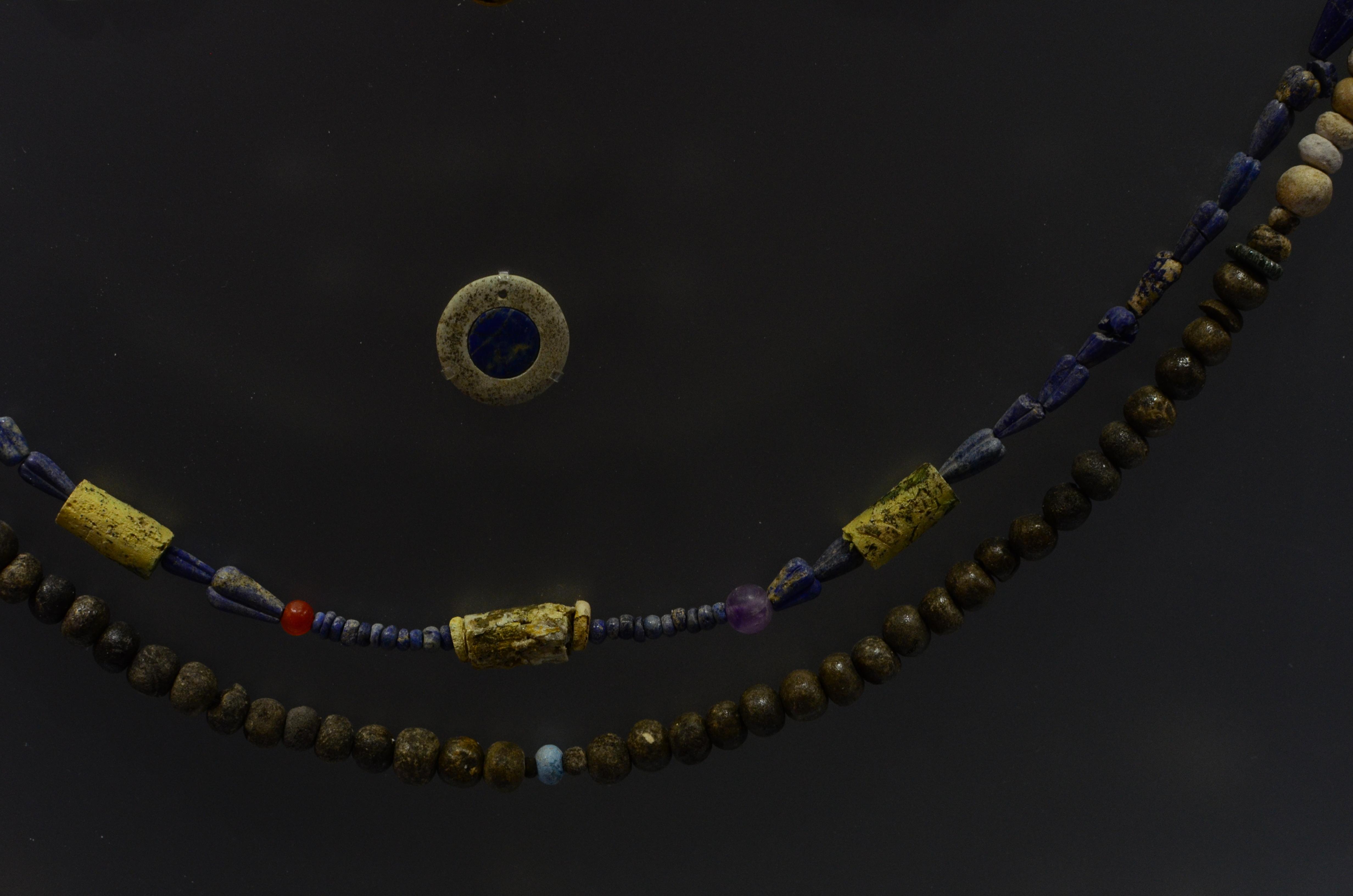 Minoan Necklace